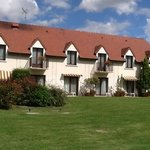 Photo de Logis Le Relais de Pouilly