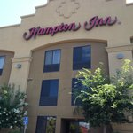 Φωτογραφία: Hampton Inn Oakland-Hayward