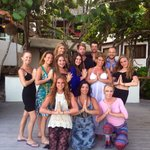 Radiant Hot Yoga Retreat August 2014 