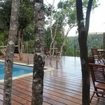 Billede af Trogon House and Forest Spa