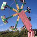 voted best ride by my thrill seeking 10 year old daughter ...