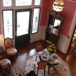 Foto di Cobb Lane Bed & Breakfast
