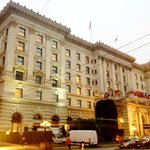The Fairmont San Francisco Foto