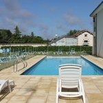 Φωτογραφία: BEST WESTERN Manoir de Beauvoir