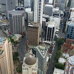 Meriton Serviced Apartments Brisbane on Adelaide Street resmi