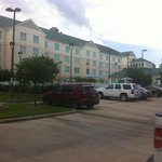 Billede af Hilton Garden Inn Houston/The Woodlands