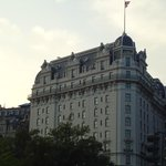 Bilde fra Willard InterContinental Washington