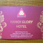 Photo of Hanoi Glory Hotel