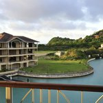 Foto The Landings St. Lucia