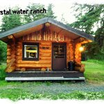 Foto Crystal Waters Guest Ranch