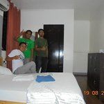 Foto de Chill-out Guesthouse