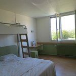 Photo de Ibis Budget Lyon Dardilly