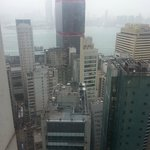 Foto van Holiday Inn Express HONG KONG SOHO