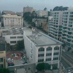 Foto di Holiday Inn San Francisco Golden Gateway
