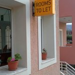 Foto de Revekka Rooms B&B