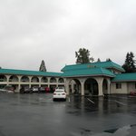 Photo of Timberland Inn & Suites