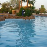 Photo de Delta Sharm Resort