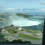 Φωτογραφία: Marriott Niagara Falls Fallsview Hotel & Spa