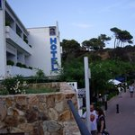 Photo de BEST WESTERN Mar Menuda