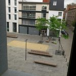 Photo of Antwerp Central Youth Hostel