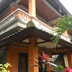 Foto de Ubud View Bungalows