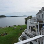 Foto de Bar Harbor Inn