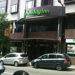 Foto Holiday Inn Andorra