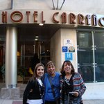 Photo of Hotel Carreno