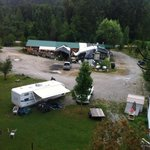 Foto de Country Lane RV Resort
