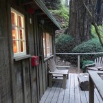 Φωτογραφία: Deetjen's Big Sur Inn