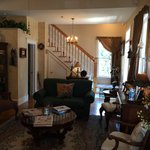 Φωτογραφία: Centennial House Bed and Breakfast