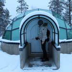 Kakslauttanen Hotel & Igloo Village照片