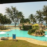 Legend Resort Cherating Foto