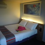Bild från Travelodge Gatwick Airport Central