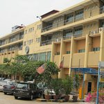 Photo of YMCA Hostel