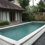 Nefatari Exclusive Villas resmi