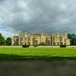 Rushton Hall