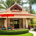 Santiburi Beach Resort, Golf & Spa Foto