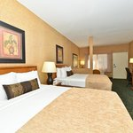 Foto de BEST WESTERN PLUS Park Place Inn - Mini Suites