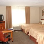 Photo of Candlewood Suites Topeka