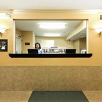 Candlewood Suites - Rogers Foto