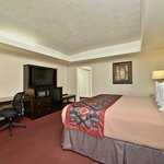 Photo of BEST WESTERN Coral Hills