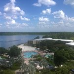 Foto van Disney's Contemporary Resort