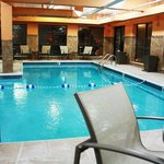 Bild från BEST WESTERN PLUS West Akron Inn & Suites