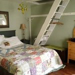 Bilde fra Bee & Bee ~ Bed and Breakfast