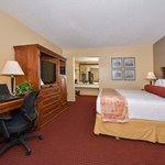 Photo of BEST WESTERN PLUS King's Inn & Suites