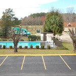Photo of BEST WESTERN Seminole Inn