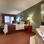 Photo of BEST WESTERN PLUS Riverpark Inn & Conference Center Alpine Helen