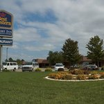 Photo of BEST WESTERN Airport Inn & Conference Center