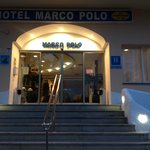 Photo of Hotel Marco Polo I